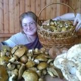 Ольга Пивная Фея